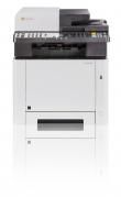 TA P-C2155 w MFP A4 Farvelaser Kopi / Print / Scan / Fax
