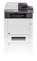 TA P-C2155w MFP A4 Farvelaser Kopi / Print / Scan / Fax