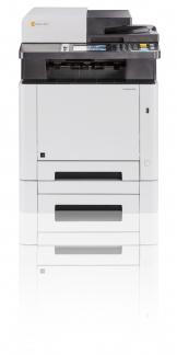 TA P-C2655 w MFP A4 Farvelaser Kopi / Print / Scan / Fax